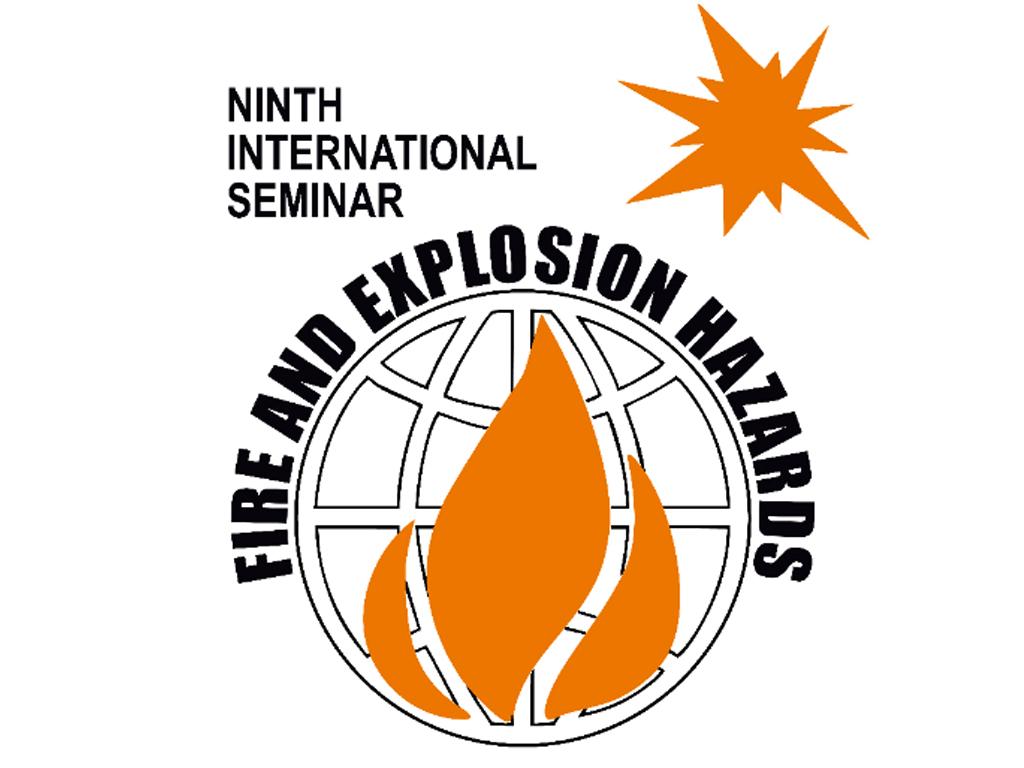 9-й Международный семинар по опасностям, связанным с пожарами и взрывами