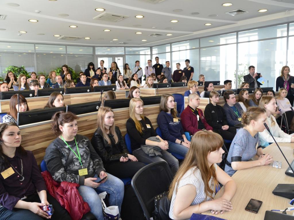 Студенты ВШТБ заняли 3-е место на Всероссийской олимпиаде