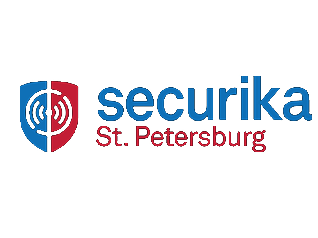 Выставка Securika St.Petersburg